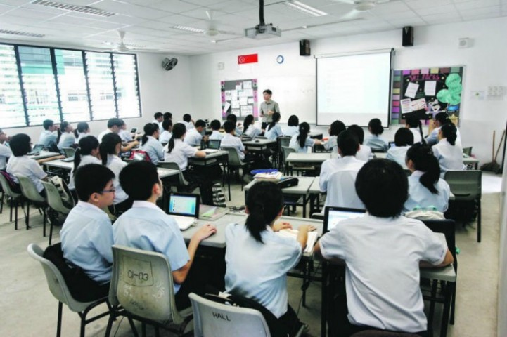 Singapore Students Have Succeeded to Send Experiment To International Space Station!
