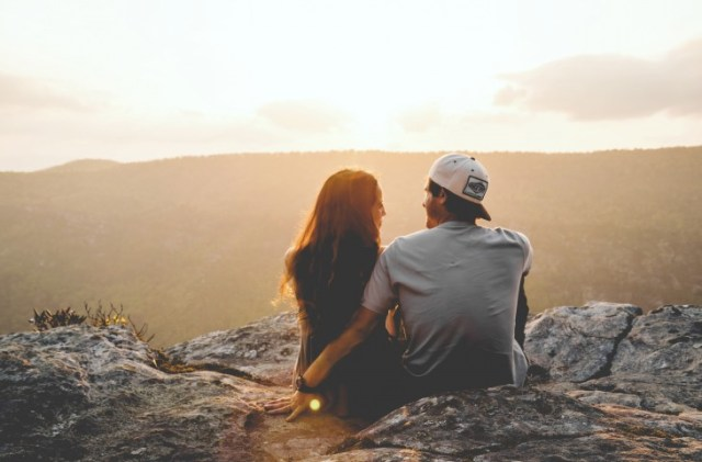 5 Ways to have the perfect start to a relationship