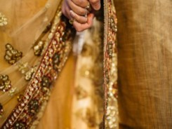 What is Education doing to the Indian Marriage structures?