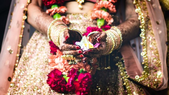 How To Behave With Your Husband In an Arranged Marriage?