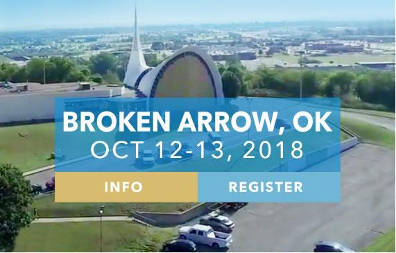 Women of Grace in Broken Arrow, Oklahoma