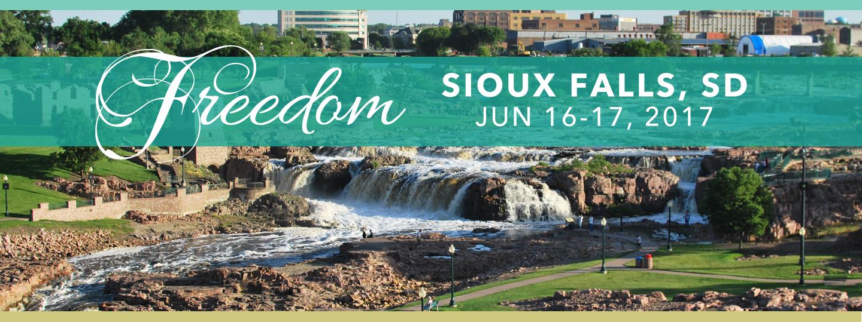 Soiux Falls, South Dakota Conference