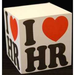 HR Sense: Born or Learned?