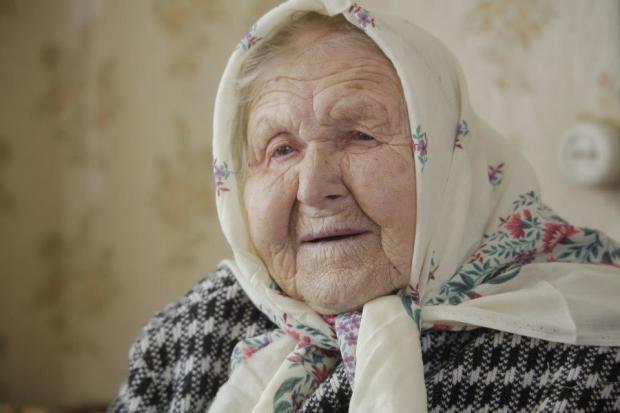 Ksenia, 98. Special settler.