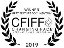 Changing Face International Film Festival 2019 - Best Feature Documentary