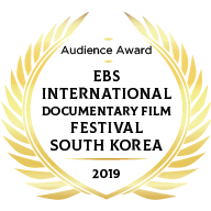 Audience Award, EBS International Documentary Film Festival, South Korea