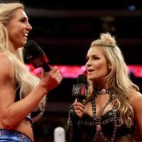 Charlotte Flair znowu tworzy historię, zwiastun filmu o Chynie, Maria Kanellis-Bennett pojawi się na SmackDown?