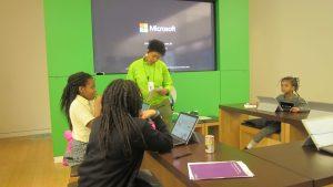 Microsoft Ed