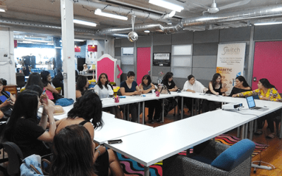 The Importance of Coworking