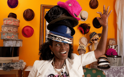 How to wear all that hats and still get sh*t done!