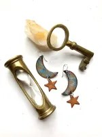 Salem Solstice Earrings