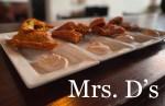 Mrs. D's Empanadas