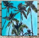 Hawaiian Palms