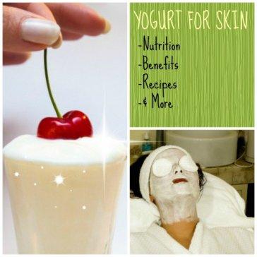 yogurt-and-glowing-skin