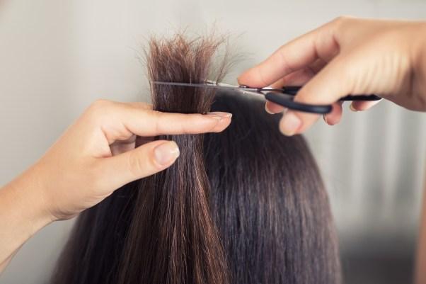 hairburst