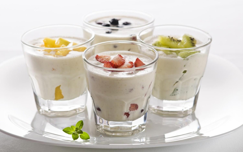 Kefir-Probiotic-Filled Drink