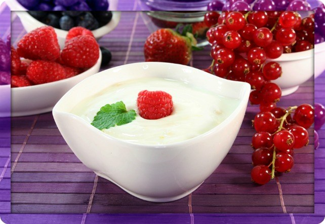 Some tips to get probiotics Greek yogurts