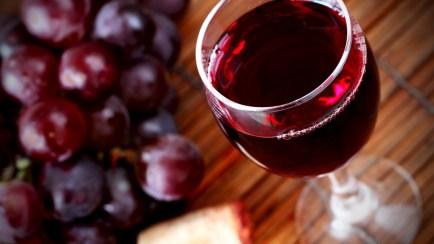 organic red-wine