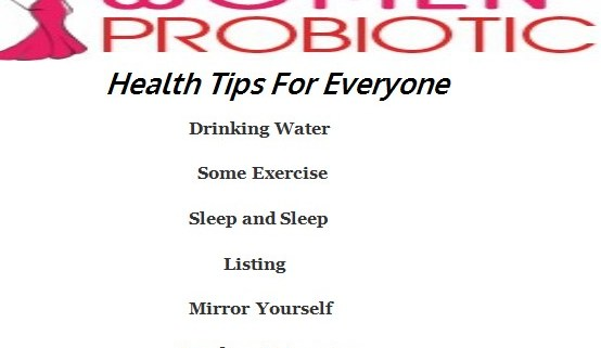 health tips will help