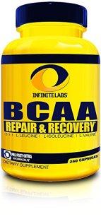 Infinite Labs BCAA
