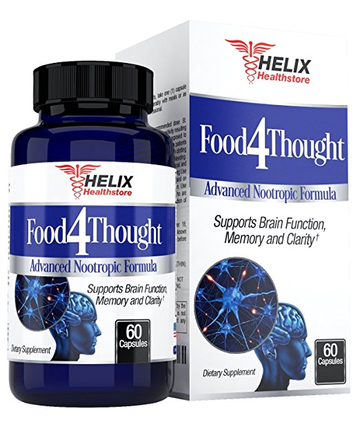 best nootropic brain supplement