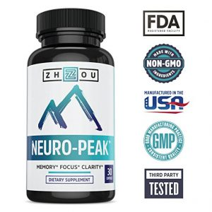best nootropic