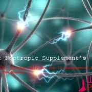nootropic brain supplement