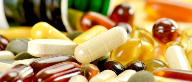 Best Dietary Supplements