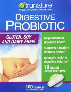 True Nature Digestive Probiotic