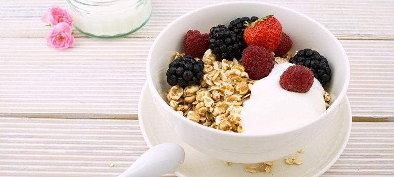is yogurt good for you