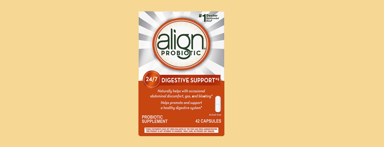 Align Gluten-Free Probiotics
