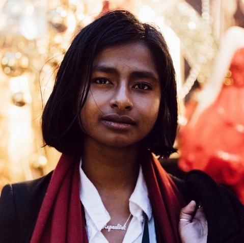 Shubhangi Karmakar