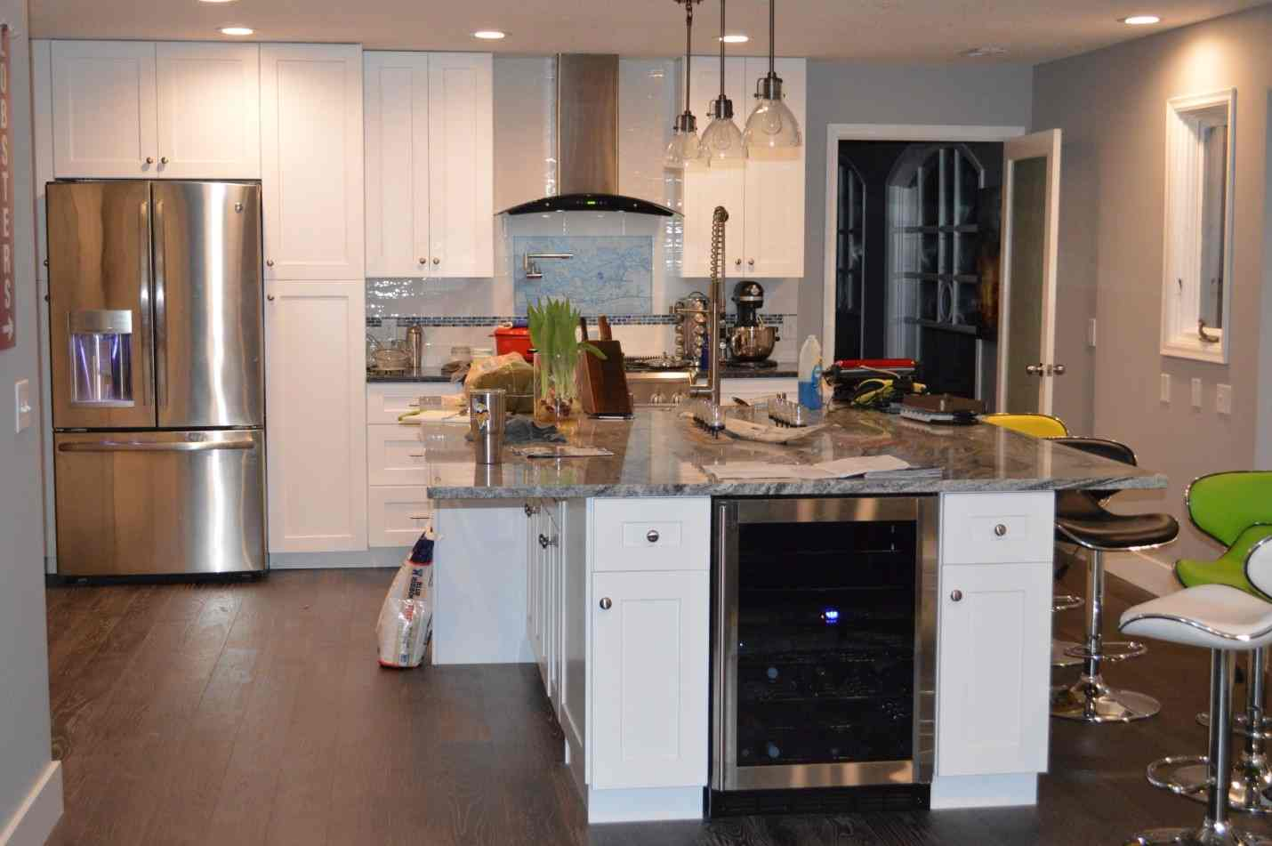 5 Stunning Traditional Kitchen Decor Ideas for Your New Home on Traditional Kitchen Decor  id=92020