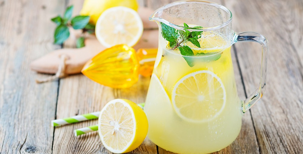 Lemonade Cleanse Recipe Tips Women S Best Blog