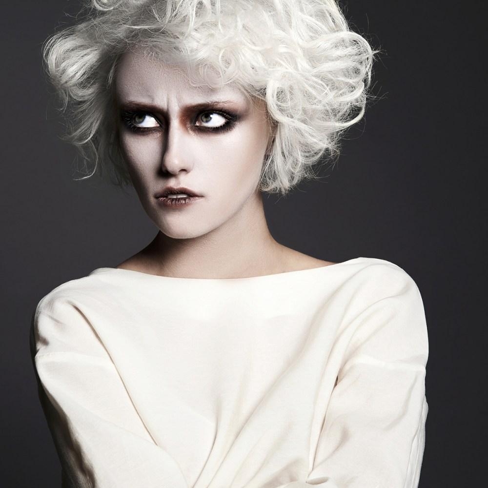 Die 5 Besten Halloween Makeup Ideen Women S Best Blog