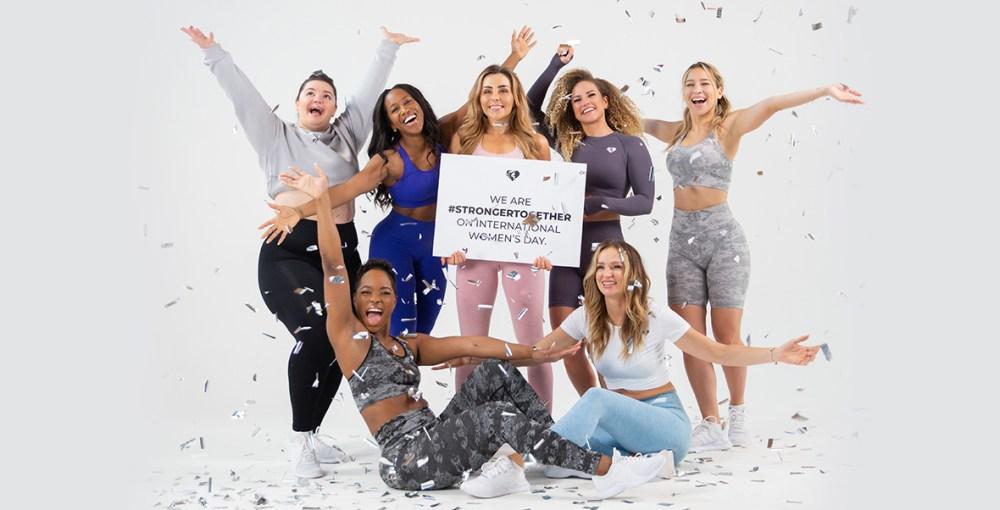 Internationaler Frauentag 2021, Statement der Women's Best Community zum #IWD2021