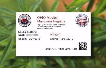 Ohio State Medical Marijuana