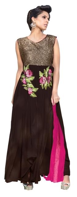 0028576_dark-coffee-georgette-embroidered-dresstop-material-un-stitched