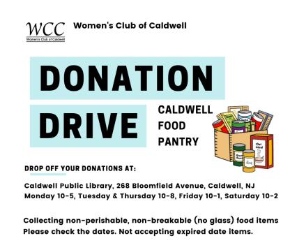 WCCCcaldwell food pantry original