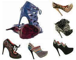 Cesare Paciotti Women Shoes