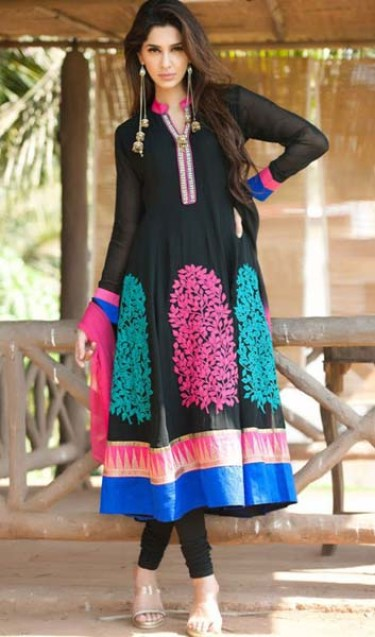 Kaneesha Latest Party Wear Collection 2013 for Women 2