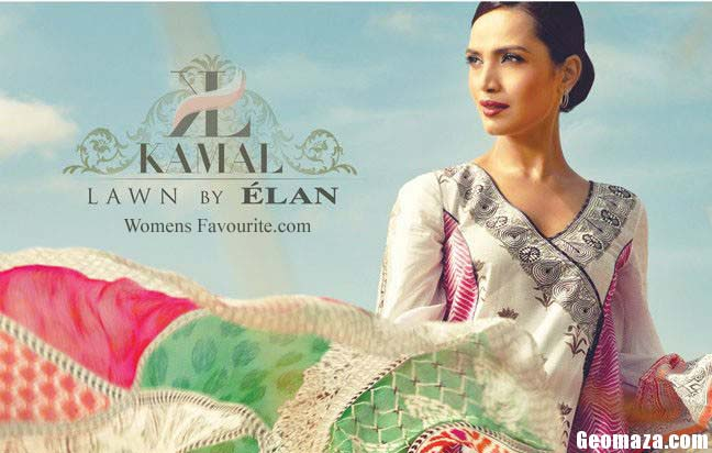Summer-Collection-2013-Kamal-Lawn