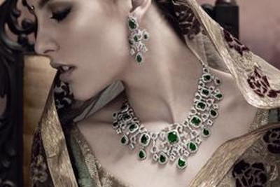 Diamond Bridal Jewelry 2