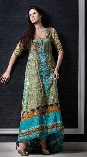 18cd250ae7 lawn dresses stitching designs 2013 5
