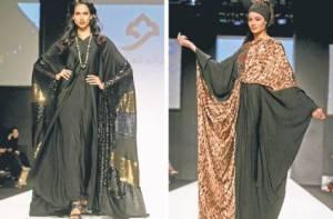 Gulf Abaya 2013-2014  | Gulf Designer Abaya Styles