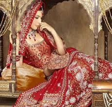Indian Dress for Marriage