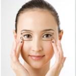 Go for Eye Massage
