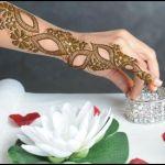 Arabic mehndi designs for full hands 2013