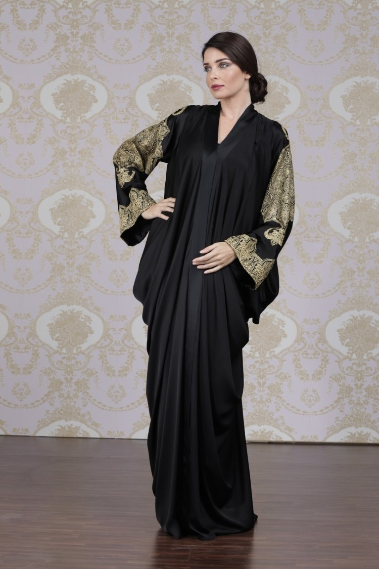 Top Brands for Abaya 00