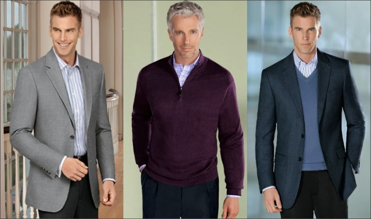 Business casual for older generation men 02